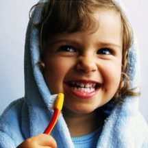 Dečja stomatologija