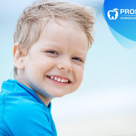 Dečji zubi – od nicanja mlečnih do pojave stalnih